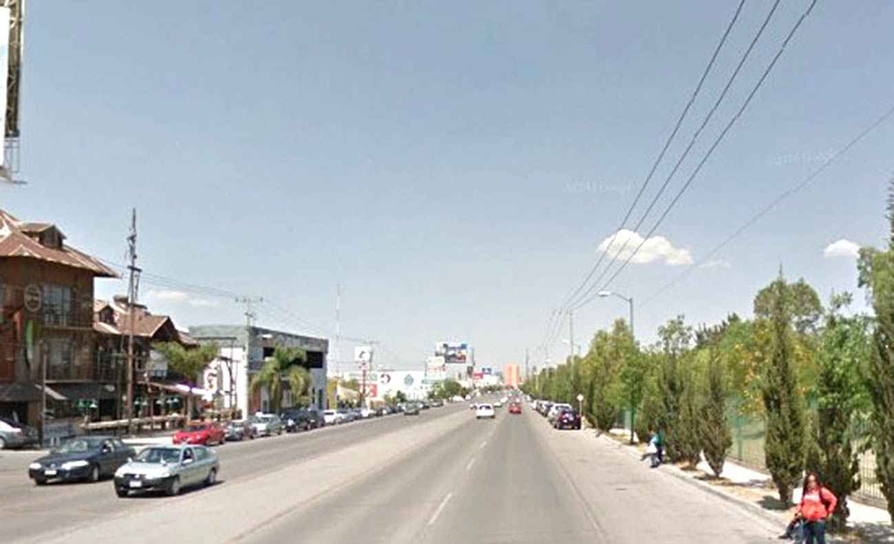 San Luis Potosí continúa con programa intensivo de bacheo en la ciudad
