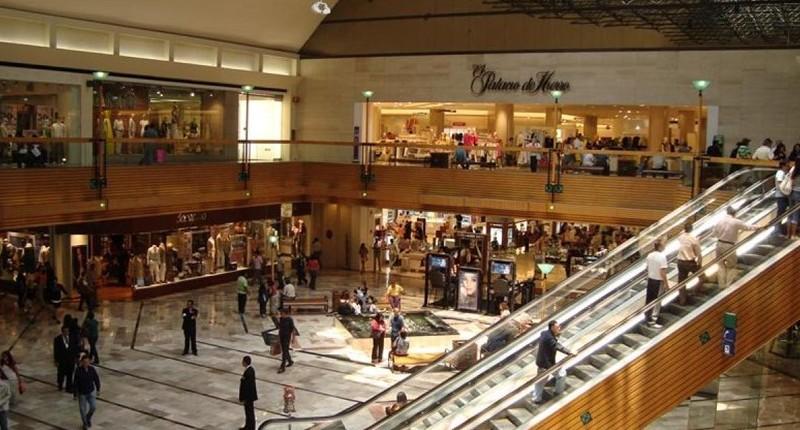 Bajo estas medidas, reabren centros comerciales en la CDMX