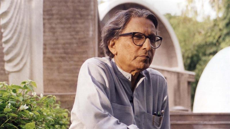 Balkrishna Doshi, primer indio que recibe el Premio Pritzker