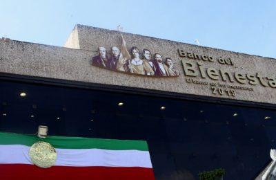 Construcción de sucursales del Banco de Bienestar estará a cargo de la Sedena
