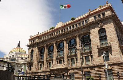 Banxico anuncia alza de tasa de interés