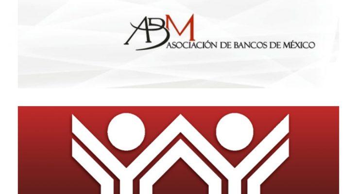 Bancos e Infonavit firmarán convenio