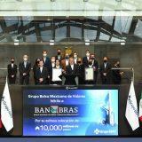 Banobras coloca 10,000 mdp en certificados bursátiles en la BMV