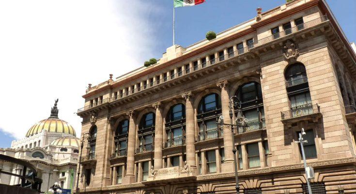 Banxico reduce a 5% la tasa de interés de referencia-Banxico