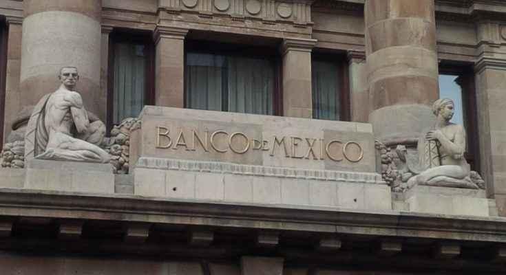 Aumenta Banxico a 6.75% su tasa de interés