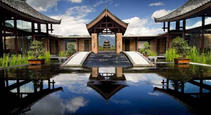 Accor Hotels y Banyan Tree acuerdan trabajar juntos