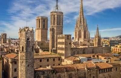 Barcelona competirá para ser la Capital de la Arquitectura por la UNESCO