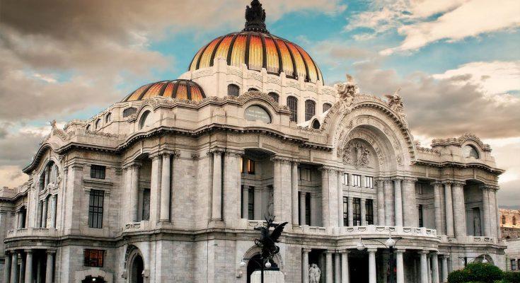 Top 5: Museos de la CDMX, vestigios arquitectónicos