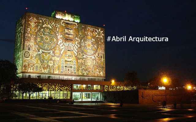 Lo Mejor del Año: Biblioteca Central de la UNAM festeja su 60 aniversario