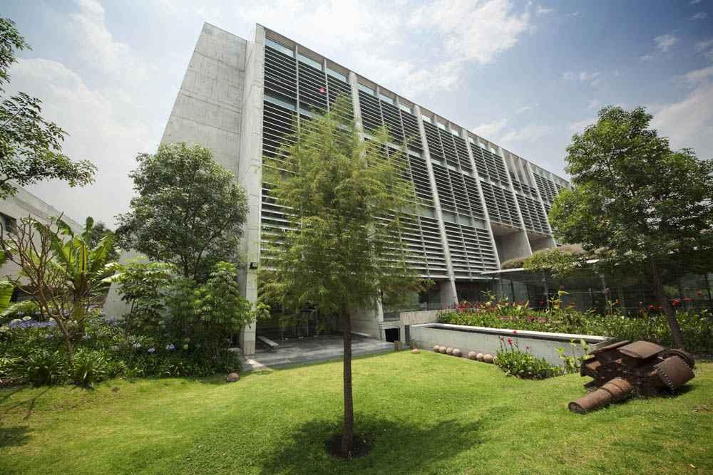 Biblioteca Vasconcelos celebra su primera década