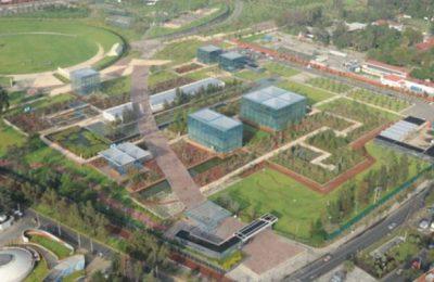 Parque Bicentenario, sin planes inmobiliarios