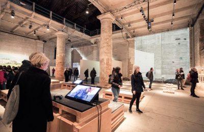 Reconocerán a jóvenes arquitectos en la Bienal de Venencia