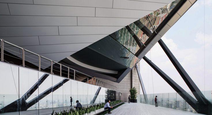 Convocan a la XV Bienal de Arquitectura Mexicana