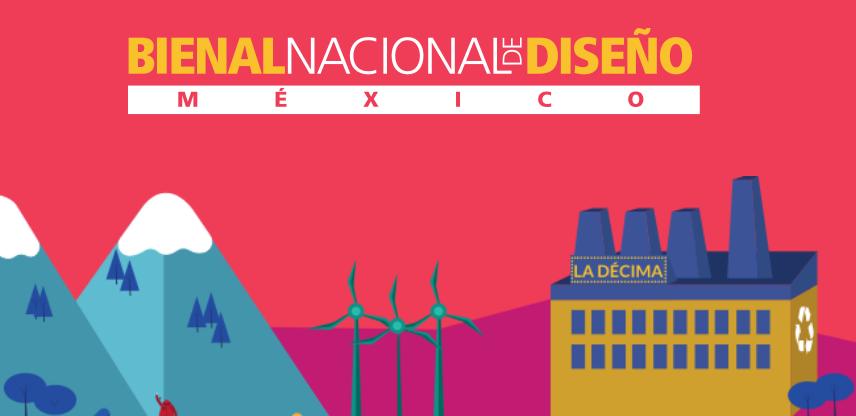 Décima Bienal Nacional de Diseño destaca proyectos con mayor impacto