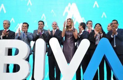 Biva, con la mira de hacer crecer el mercado