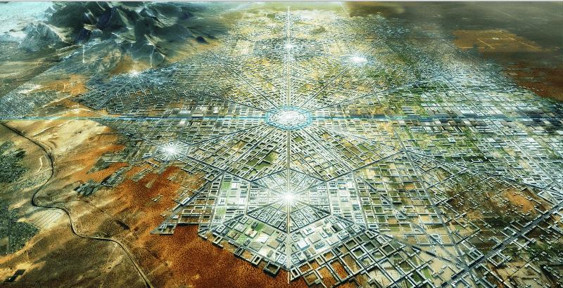 Fernando Romero propone Ciudad Binacional México-Estados Unidos