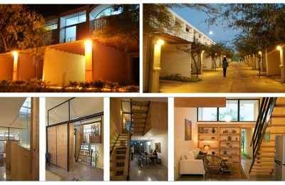 Bosco Residencial, ejemplo de innovación