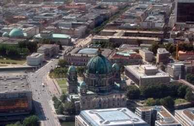 Berlín propone proyectos la Ley de Movilidad