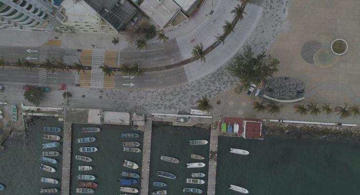 Gobierno de veracruz y CEMEX inauguran renovación de bulevard