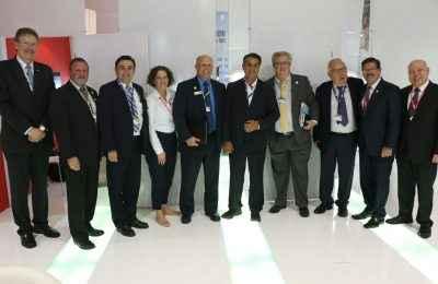 Busca Nuevo León inversiones para impulsar industria aeronáutica