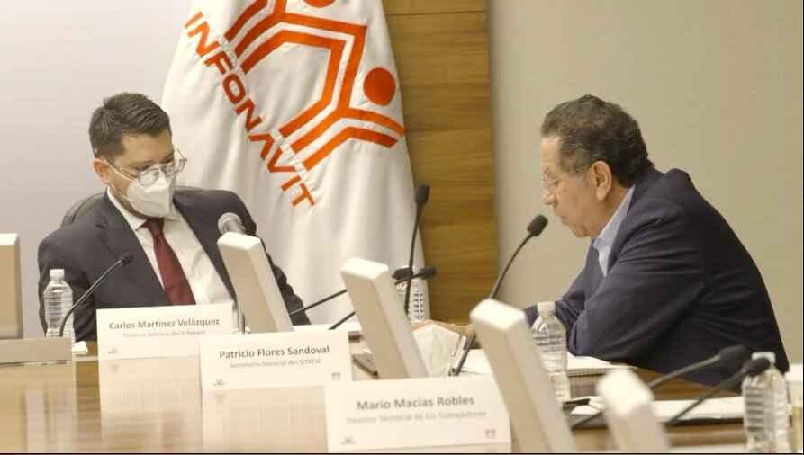Busca sector obrero que Infonavit gestione tierra-Asamblea-Infonavit
