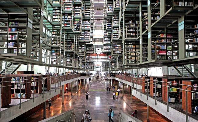 Buscan legisladores reformas a la Ley General de Bibliotecas