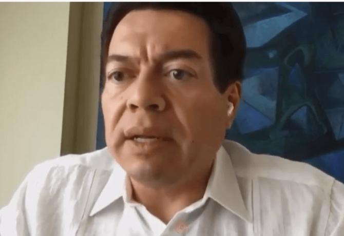 Buscan que ahorro Infonavit sirva como fondo de protección-Mario-Delgado