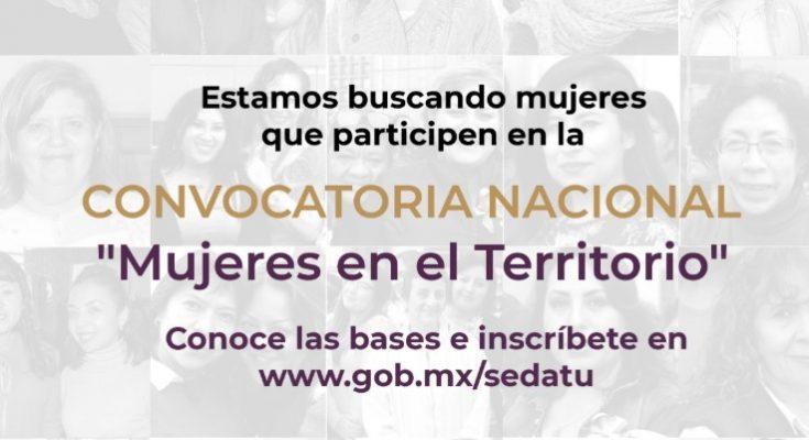 Buscan reconocer papel de las mujeres en transformación del territorio