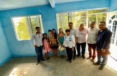 Buscará Sedatu incrementar alcance del Programa de Vivienda Social
