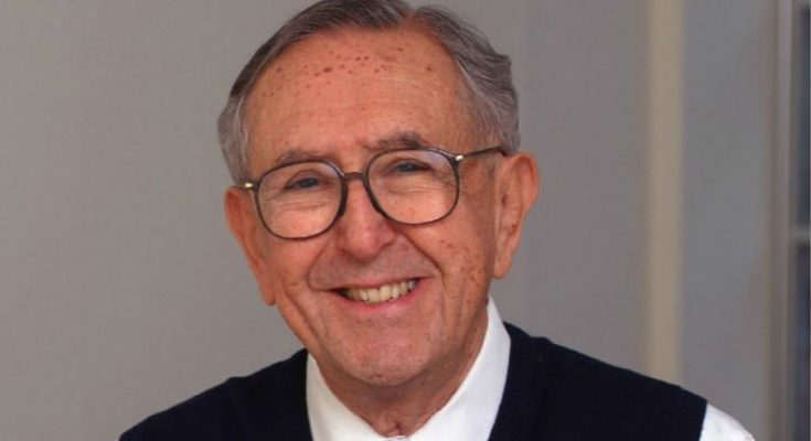 César Pelli, arquitecto argentino, fallece a los 92 años