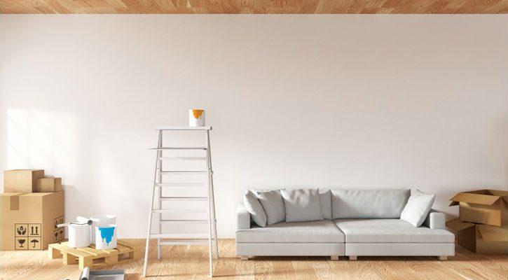Cómo aprovechar en Buen Fin para remodelar la casa