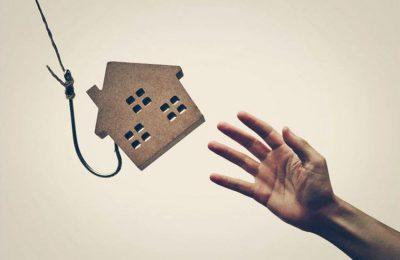 ¿Cómo evitar fraudes al comprar o rentar una vivienda?