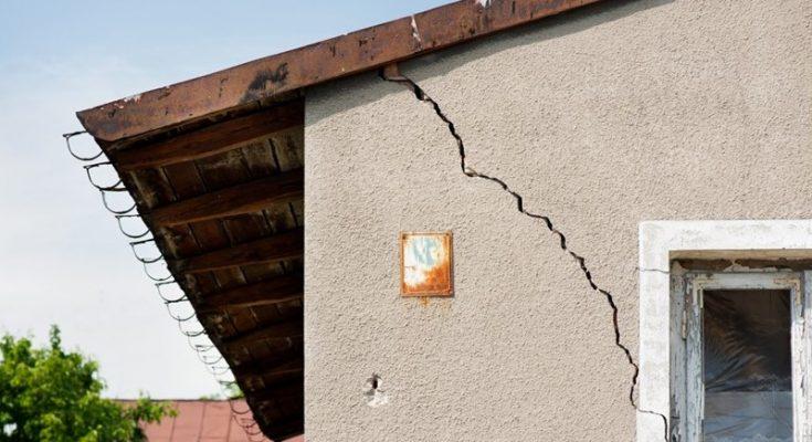 Cómo saber si tu vivienda tiene algún daño mayor tras un sismo