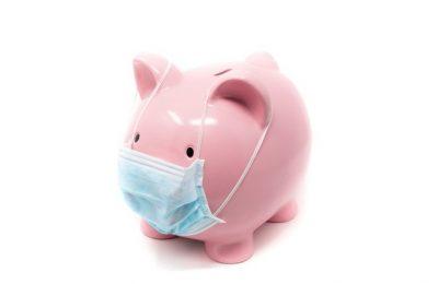 Cómo subsistir financieramente durante la contingencia por Covid-19