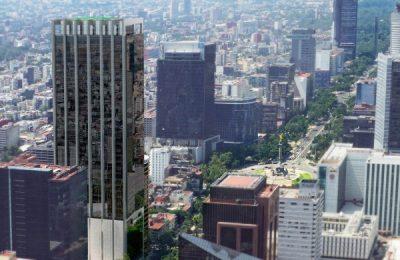 Premian a Torre Reforma Latino como el mejor edificio inteligente