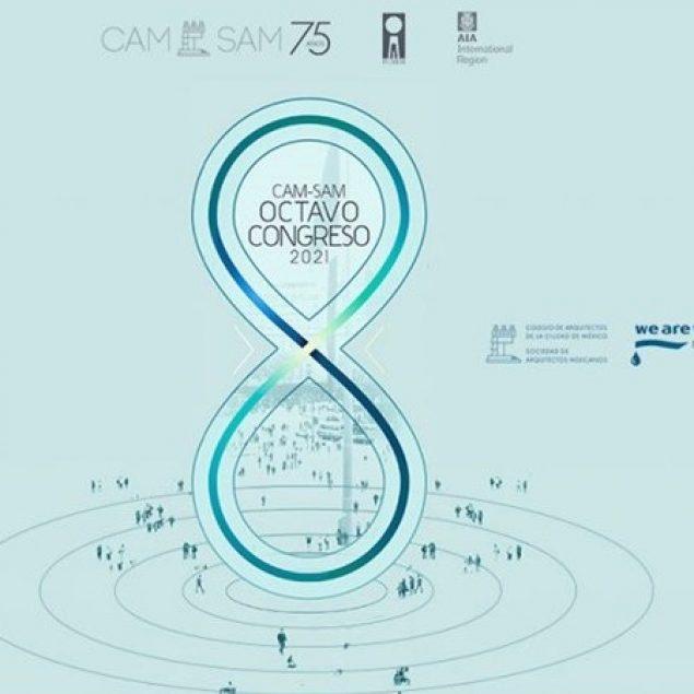 CAM-SAM prepara el VIII Congreso 'Arquitectura y Planeación'