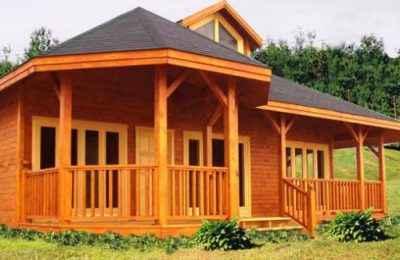 CAMSAM ofrece curso gratuito sobre diseño y construcción con madera