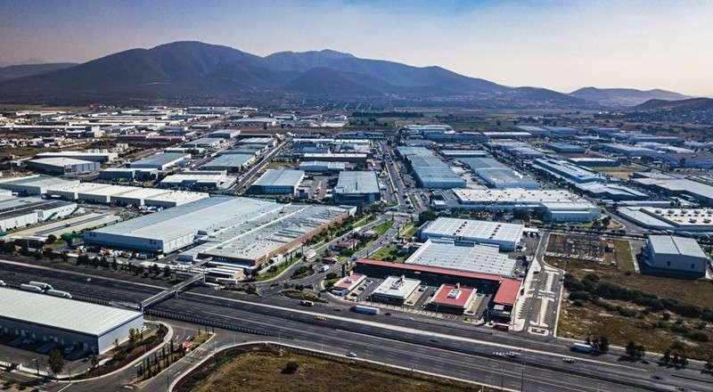 CBRE mantiene perspectivas positivas para el sector industrial en 2021