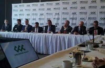 Cancelar NAICM costará 120,000 mdp: CCE