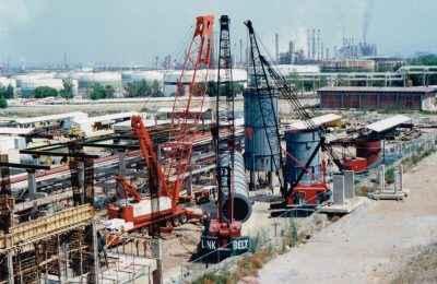 AMCI certificará plantas de industria de la construcción