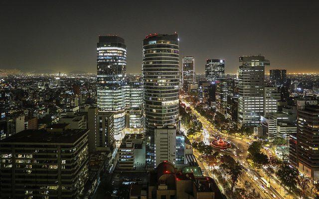 México, la Capital Mundial del Diseño 2018