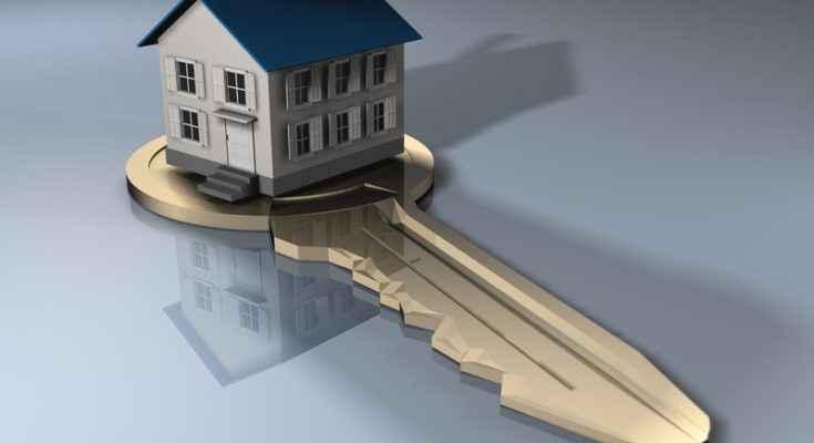 En primer semestre de 2017 hubo más financiamiento a vivienda y menos acciones