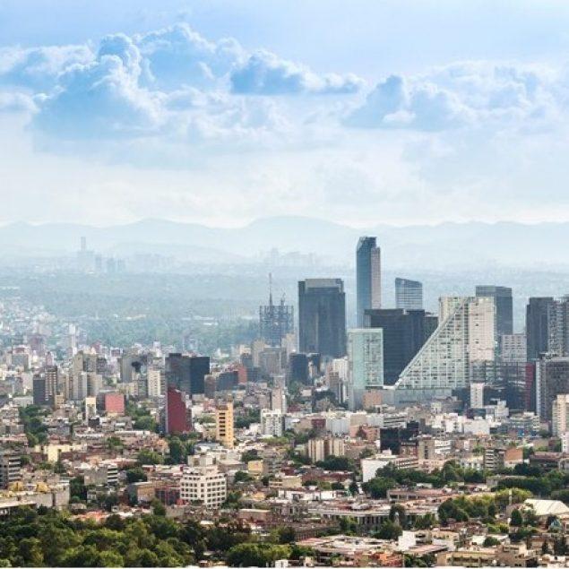 CDMX es la cuarta ciudad más cara de AL para comprar vivienda