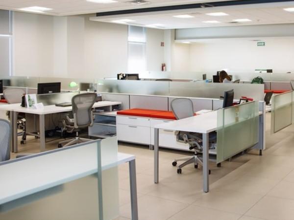 CDMX reporta 1.7 millones de m² de oficinas disponibles