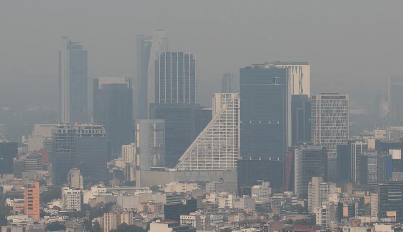 CDMX tendrá app de calidad del aire para uso personalizado
