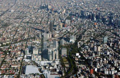 Analizan oferta de vivienda en CDMX