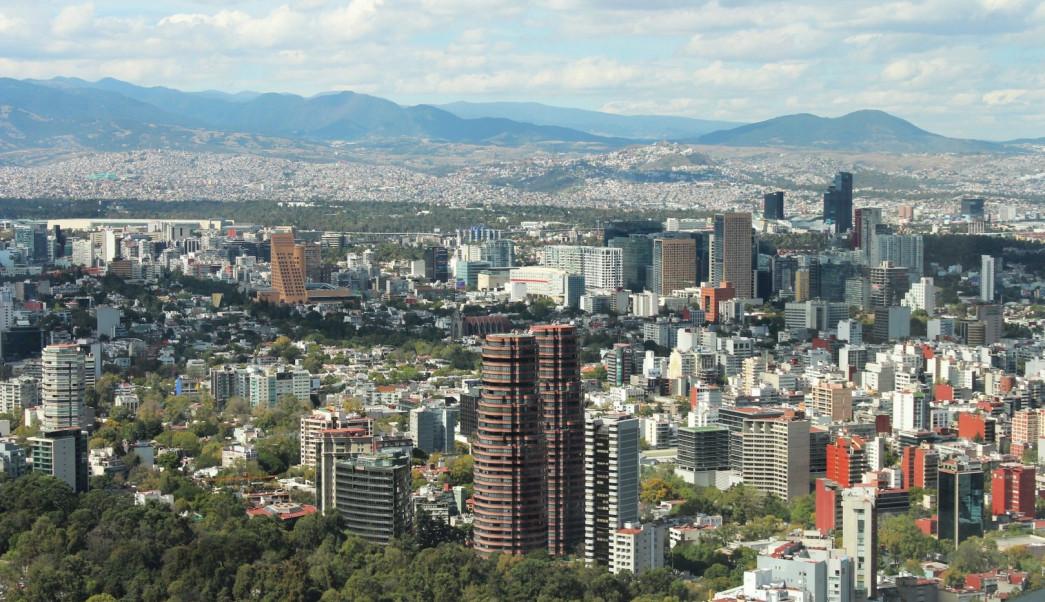 CDMX, la quinta ciudad latina más cara para comprar depto