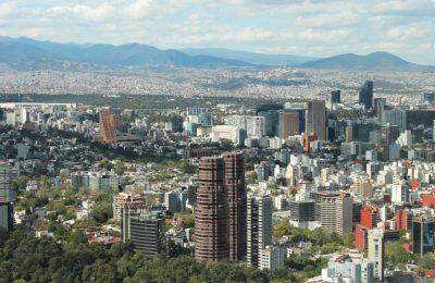 Regeneración, eje central del nuevo modelo de desarrollo urbano en la CDMX