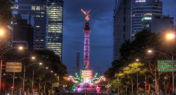 UNESCO reconoce a la CDMX como 'Ciudad Creativa'
