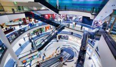 Este año el desarrollo de centros comerciales en el país se mantendrá con gran dinamismo, ya que actualmente están en construcción 39 espacios de este tipo, que en conjunto aportan 1,817,861 de metros cuadrados (m²) al inventario.